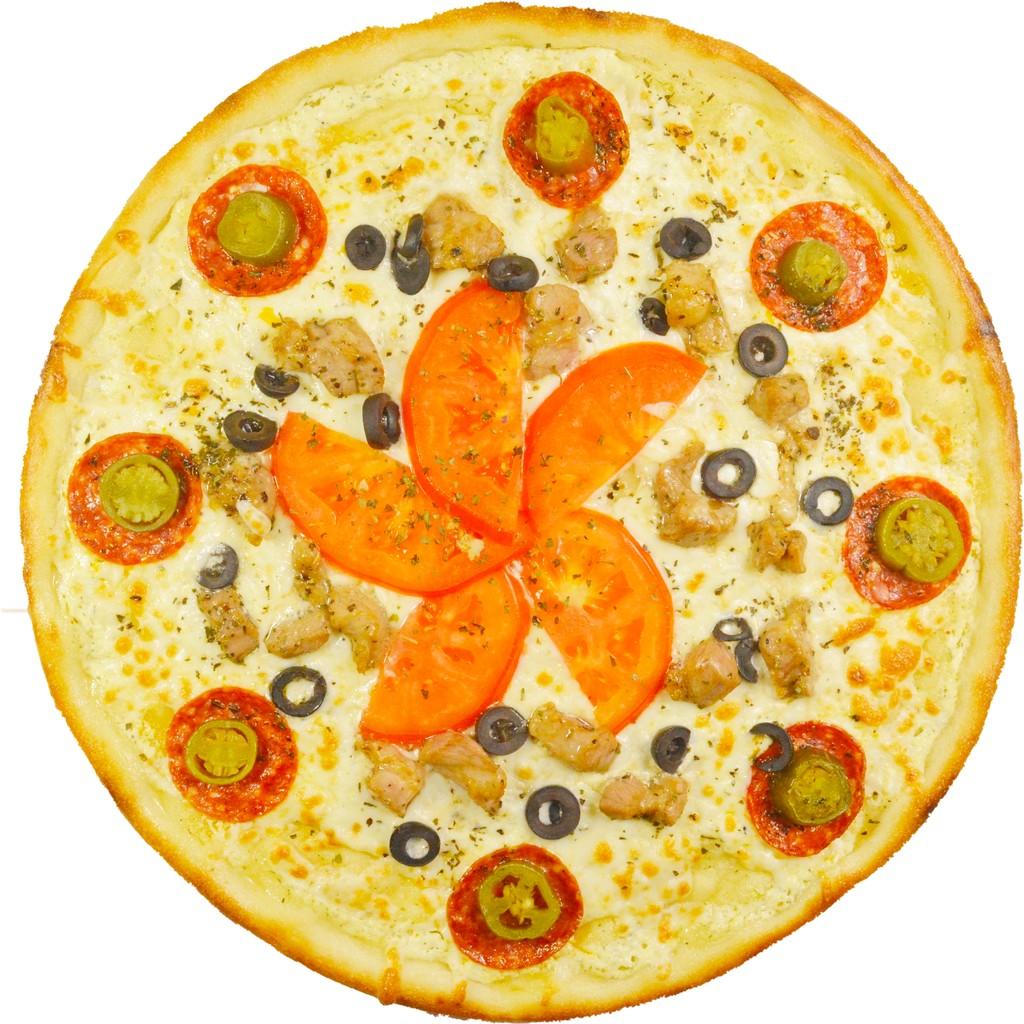Пицца от шефа 35 см - 0