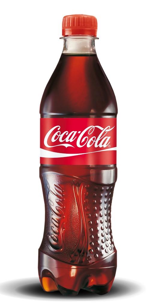 Кока-кола 0,5 - 0