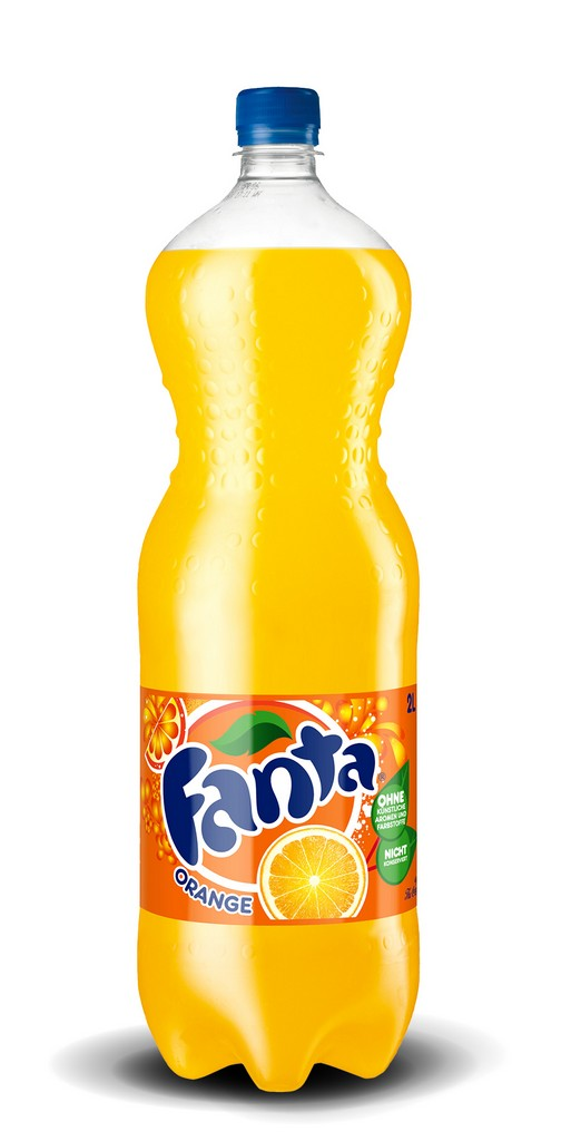 Фанта 1л