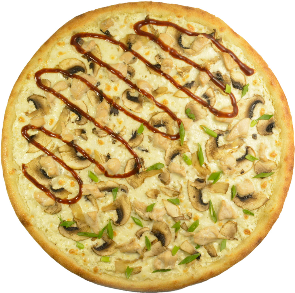 Селфи-пицца 35 см - 0