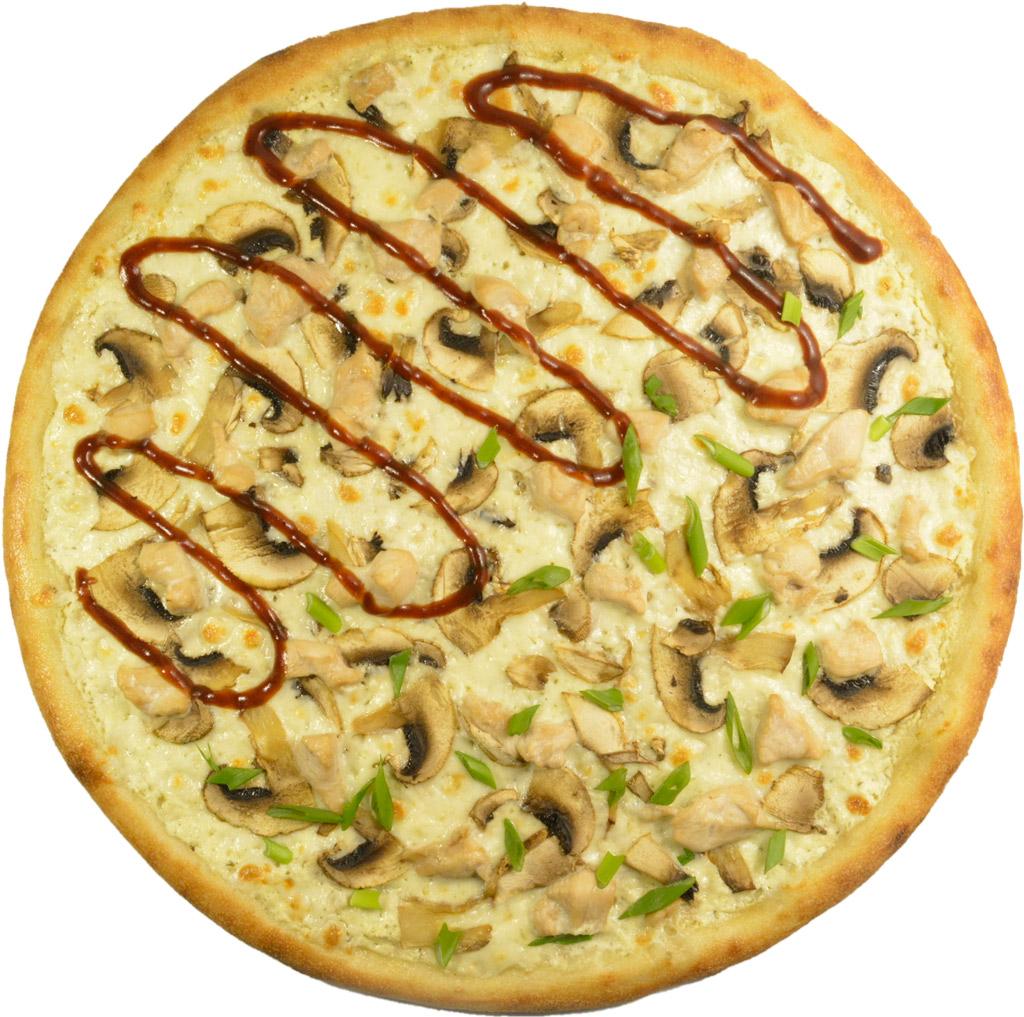 Селфи-пицца