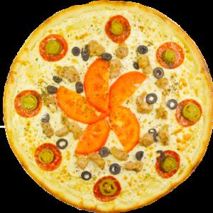 Пицца от шефа 35 см