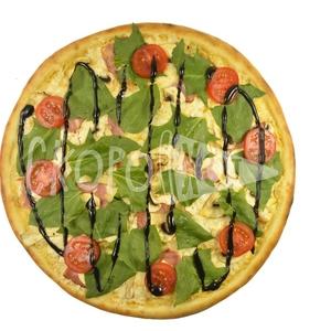 Green-пицца 35 см