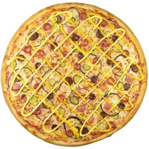 Хот-дог-пицца 35 см